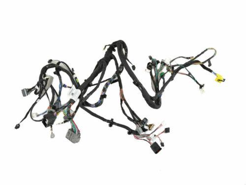 Instrument Panel Wiring Harness Mopar 68283479AC fits 2016