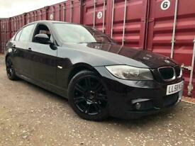 BMW 3 Series M-Sport Year Mot No Advisory Full Leather Alloy Wheels Drives Great !
