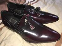 Brand new size 10 LOAFERS