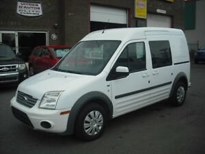 2011 Ford Transit Connect Wagon XLT