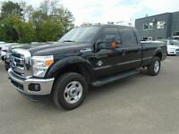 2015 FORD F250 SUPER DUTY XLT 6.7L BOITE 8'