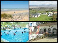 Holiday Home Ownership at Brynowen Holiday Park