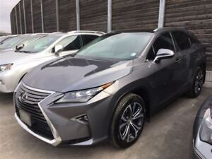 2016 Lexus RX 350 ** Executive Package ** Panoramic Roof **