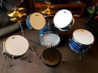 Drum kit for kids
