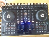 Traktor Kontrol S4 perfect working condition for £200
