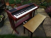 hohner Clavinet DP3 electric piano