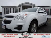 2014 Chevrolet Equinox 1LT $173.11 BI WEEKLY