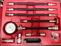 Matco ct166k deluxe compression testing set £50 O.N.O