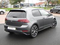 Volkswagen Golf GTD TDI DSG (grey) 2017-10-16
