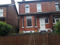 Spacious 3bedroom Semi-Detached Property available to rent