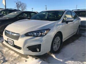 2017 Subaru Impreza Touring- SAVE $1920!!!
