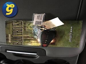 2016 Ram 1500 OUTDOORSMAN*CREW CAB*4X4**4WD*HEMI*BACK UP CAMERA* Kitchener / Waterloo Kitchener Area image 22
