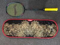 li ning turbocharging n9ii racket