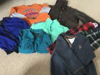 Children age 2-3 clothing bundle