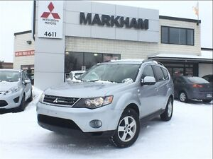 2009 Mitsubishi Outlander LS--New Year Specials!!