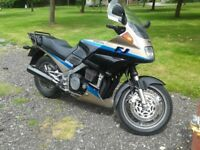 Modern Classic For Sale Yamaha FJ1200 30,000 miles, many new parts, great condition for year.
