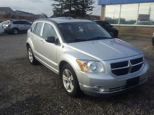 2010 Dodge Caliber SXT - FREE NEW WINTER TIRE PACKAGE London Ontario image 3