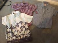 Boys age 5-6yr clothes bundle over 35 items