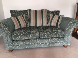2&3 seater sofas in excellent condition