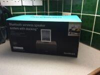 Sandstrom Bluetooth Speakers | Original Box | Complete
