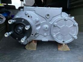 Land Rover defender transfer box
