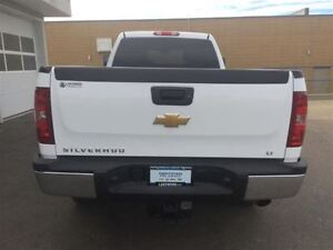 2013 Chevrolet SILVERADO 3500HD LT (Bluetooth, Tinted Windows, S Edmonton Edmonton Area image 6