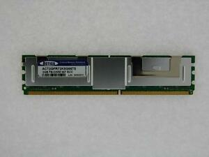 ACT2GFR72K8G667S-2GB-2RX8-PC2-5300-DDR2-667MHz-ECC-FULLY-BUFFER-SERVER-MEMORY