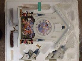 Disney cookoo clock