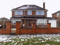 Beautiful Spacious 6 Bedroom House Close to Leagrave Train Station - Available Now - No DSS