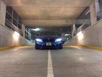 BMW 3 SERIES ActiveHybrid 3 M Sport 4dr Step Auto 3.0 V6