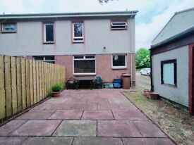 Howden Hall Drive: bright 1 bedroom house in popular Liberton available now