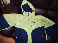 Orage Freeride Skiing / Snowboarding Jacket and Trousers.