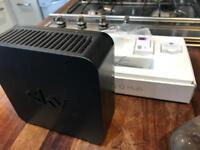 Sky Broadband Hub Box - 2 months old - full working order
