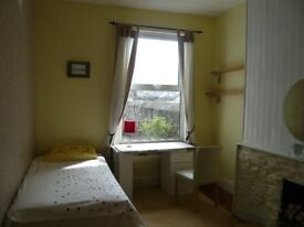 Double Room - £369 PM All inclusive - Close to Uni and City Centre, Next to Central Park