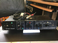 Eventide Clockworks PS101 Vintage Instant Phaser - 1970s Classic Studio Effects (Chris Tsangarides)