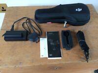 DJI Osmo Handheld Camera Gimbal (AS NEW - NEVER USED)