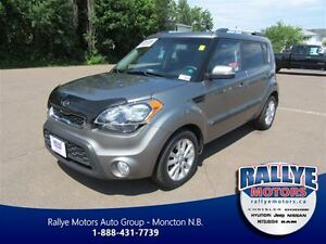 2012 Kia Soul Sport! Heated! Bluetooth! Keyless Entry!