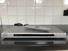 Sony DVD model DVP-NS29 Player..