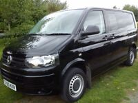 Regrettable sale of 2011 VW transporter. 23500miles only.