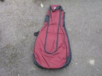 Padded E Mex Stringed Instrument Case