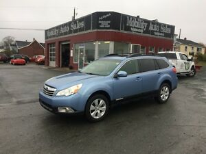 2010 Subaru Outback 2.5I SPORTS WAGON
