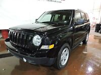 2015 Jeep Patriot NORTH, 4 ROUE MOTRICES, AIR CLIMATISER