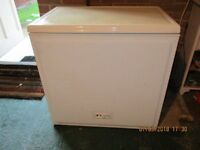 Chest freezer, perfect for garage or outbuilding.Good condition I've just got a new one.199 litres