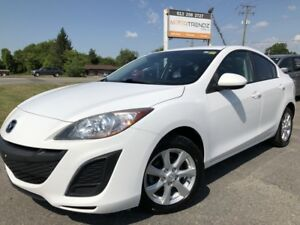 2011 Mazda 3 GX Auto, Air,, Alloys, Pwr Windows and Keyless E...