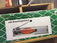 Tile Cutter professional