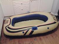 Blow up Play Boat