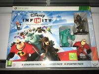 XBox 360 Disney Infinity Starter Pack