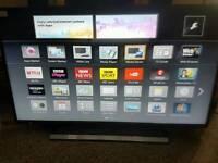 New Panasonic 40inches TV TX 40CS520B