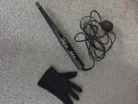 Remington Hair curling wand