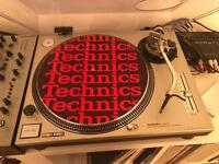 Technics 1200 MK2 Single